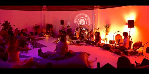 Kirtan & Weekend Voice Workshop with Ravi Ji & English Rose Collective