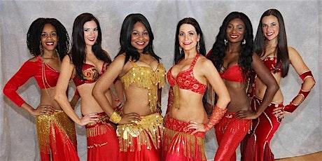 Valentine Belly Dance Workshop tickets