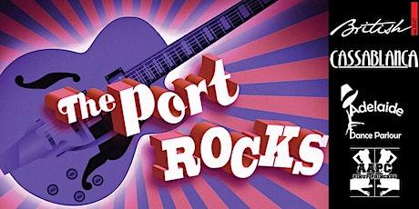 2020 Port Rocks Pinup Parade tickets