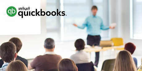 QuickBooks Online Advanced Certification Training - Calgary tickets