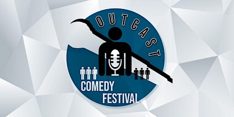 Outcast Comedy Festival tickets