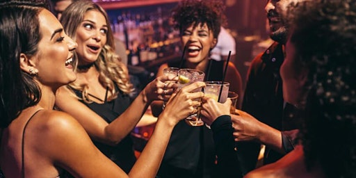 MIAMI NIGHTCLUB PACKAGES - OPEN BAR, PARTY BUS & MORE!