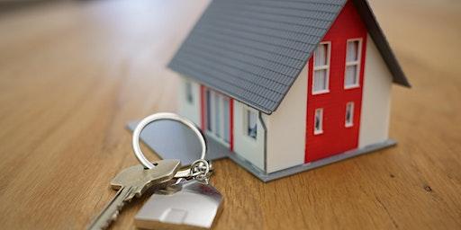 Real Estate Salesperson License Course (4 days) FEB. 1, 2, 8 & 9