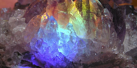 Kinross: Crystals: Connect & Commune tickets