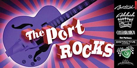 2020 Port Rocks Classic Car And Bike Show'n'Shine tickets