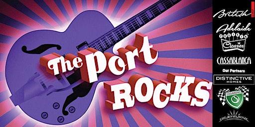 2020 Port Rocks Classic Car And Bike Show'n'Shine