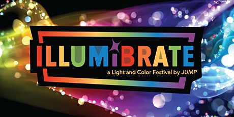 Illumibrate: A Light and Color Festival tickets