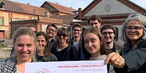 Food & the City Rothneusiedl - Öffentliche...