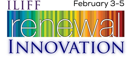 Renewal Conference 2020 Online Livestream Student & Faculty Registration tickets