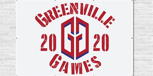 Greenville Games, 2-Person Crossfit Comp @Crossfit Tier 1