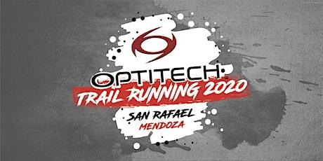 OPTITECH TRAIL RUNNING 2020 entradas