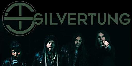 Silvertung, Six Gun Riot, Stricken, Jay Powell Band@ Club Aura