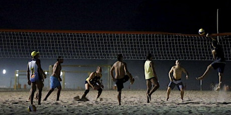 Play Sand Volleyball In San Antonio Near Thousand Oaks And Henderson Pass! tickets
