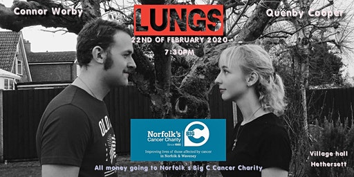 'Lungs' performance for Big C charity