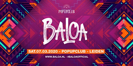 BALOA tickets