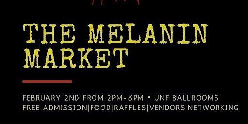 C.W.R The Melanin Market