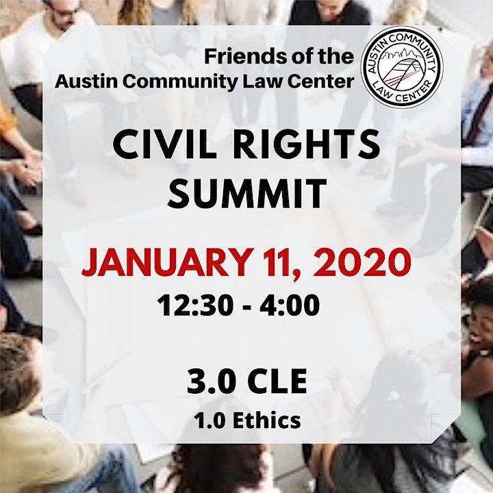 Civil Rights Summit image