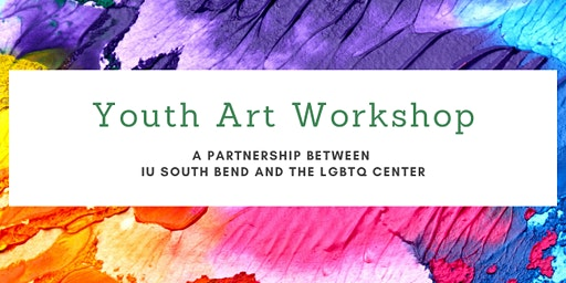 Youth Art Workshop