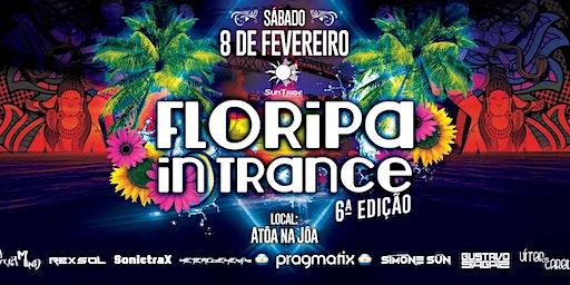 Floripa In Trance 6ª Ed. Pragmatix live - Praia da Joaquina -SC