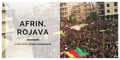 The Battle for the Mountain of the Kurds tickets