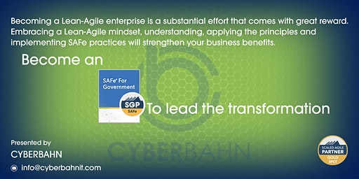 SAFe for Government (SGP)-5.0