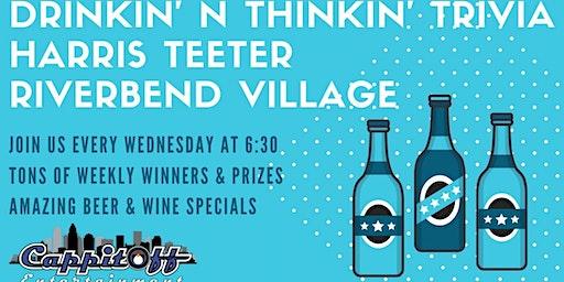 Trivia at Harris Teeter Riverbend Village Wine & Beer Bar
