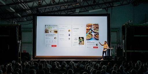 Ted Talks- February