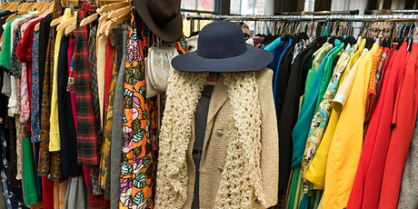 Minneapolis Vintage Market - September 2020 tickets