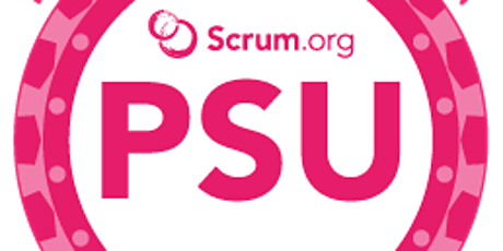 Official Scrum.org Professional Scrum with UX (PSU) Tickets