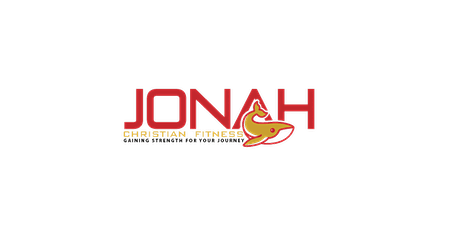 JONAH CHRISTIAN FITNESS tickets