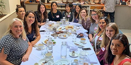 Women Who Brunch with Carolyn Stine, Content & Creators Brunch tickets