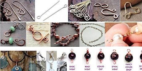Epic Jewellery Findings Workshop tickets