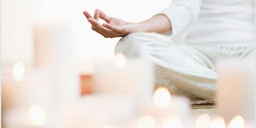 New Moon Manifesting Meditation