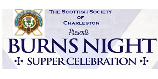 Burns Night Supper Celebration