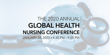 The 2020 Annual Global Health Nursing Conference tickets