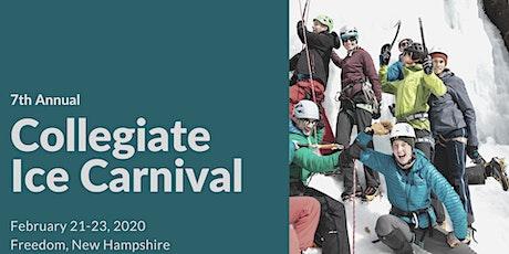 Collegiate Ice Carnival 2020! tickets