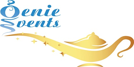 Genie Events Launch tickets