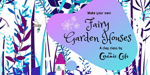Make Your Own Fairy Garden House