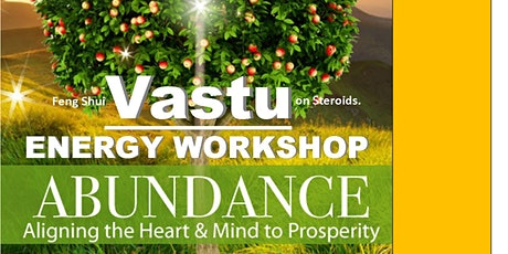 Vastu Energy Workshop tickets