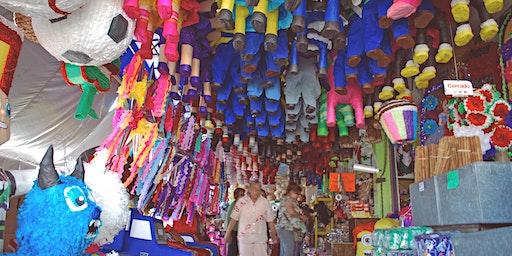Tijuana market hop + street eats trek