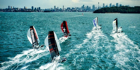 JJ Giltinan World Championship 2020 tickets