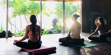 THE YOGA PROGRAM - A ONE WEEK MINI INTENSIVE IMMERSION - AMED BALI tickets