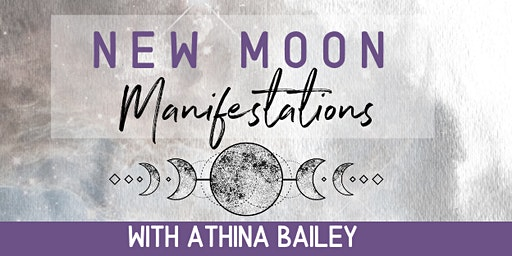 New Moon Manifestation Workshop