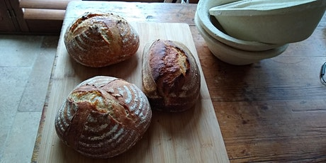 Introduction to Sourdough Bread tickets