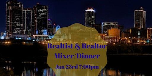 R&R Realtist & Realtor Mixer