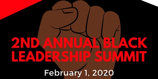 Black Leadership Summit 2020
