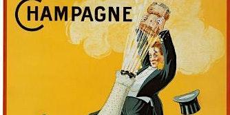 Ten Broeck Wine Club: Bubbles - Champagne & Beyond