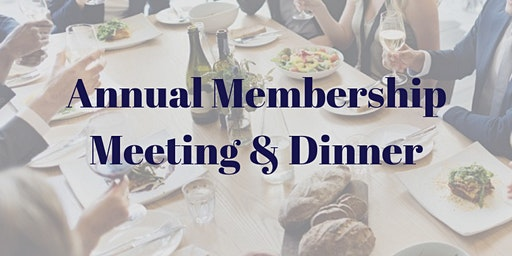 CCC Annual Meeting: Members Only