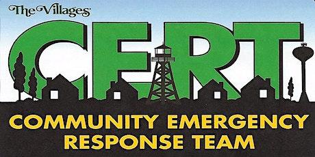 Professional Development Series - Disaster Deployment, Part 2 tickets
