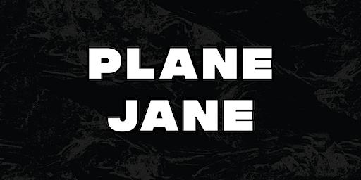 PLANE JANE vol. 5